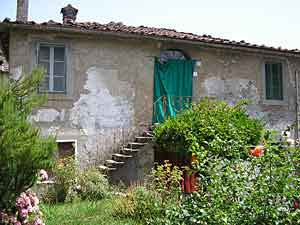 Pleasant small village house - Toscana Verde